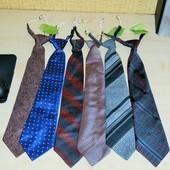 Новые галстуки - производство Украина