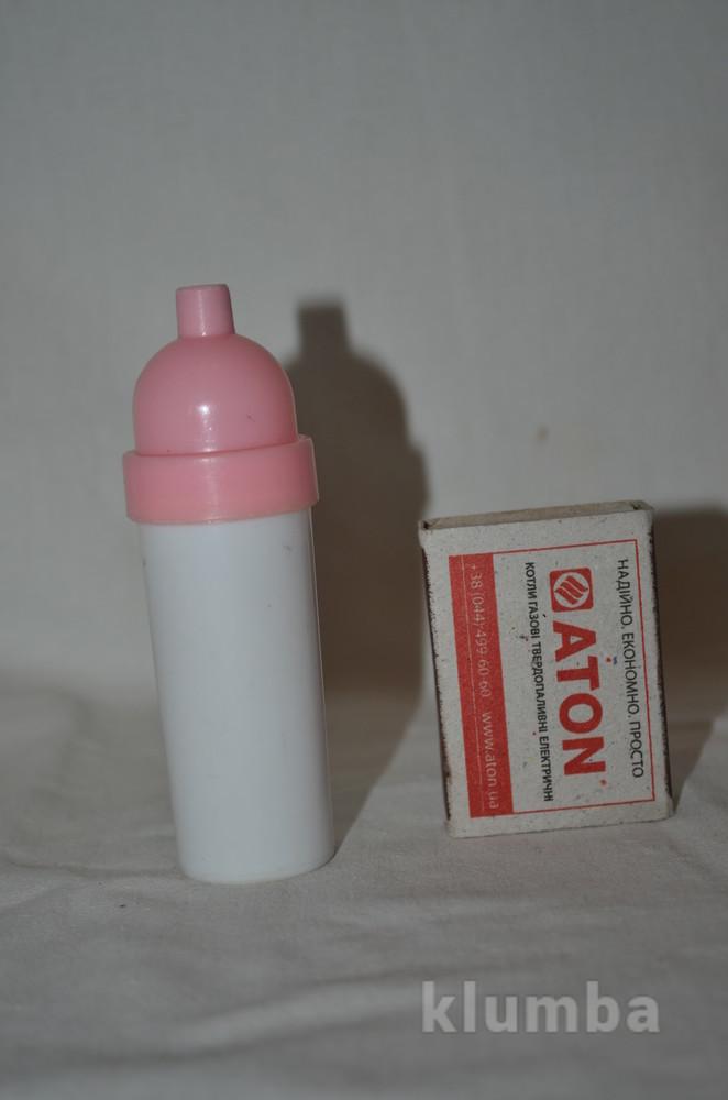 Разные аксессуары для ваших кукол куколок бутылочка бутылка магнитная фото №1