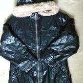 Куртка деми Marcs&Spencer 9-10 лет.