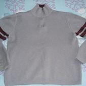 Тёплый мужской свитер. GAP. Малайзия