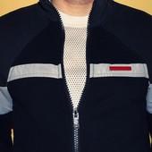 Толстовка (трикотажная куртка)48-50р