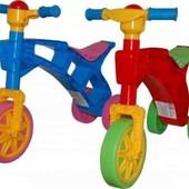 Толокар-ролоцикл