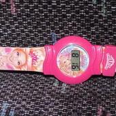 Intek Часы Barbie