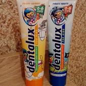 Детская зубная паста. 100 мл Германия