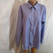 Продам мужскую рубашку большого размера