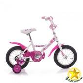 Велосипед двухколёсный Azimut 12