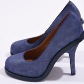 (38) Кожаные туфли &Other stories H&M!Люкс