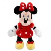 Плюшевая игрушка Минни Маус 24 см Disney