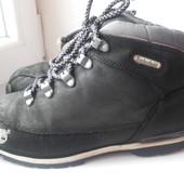 Ботинки Timberland черные