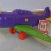 Самолёт 0112