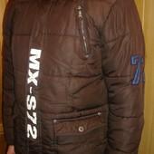 Фірмова курточка Бренд C&A Germany.