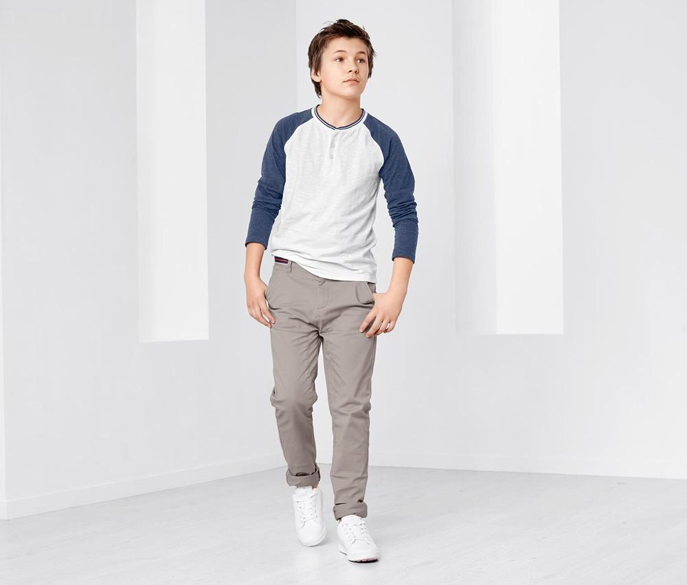 Отличные chino брюки для парня от тсм чибо. 170-176 фото №1