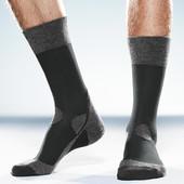 Лыжные функциональные носки, p35-38