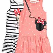 Комплект платьев H&M Размеры 92, 98, 104, 110, 116 В наличии!
