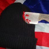 Фірмова шапка  шапочка з приколом .Tesсo.