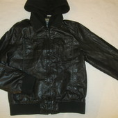 куртка демисезонная Yigoa (Игоа) на рост 158-164см