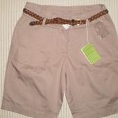 стильные шорты бермуды от Yessica C&A. Германия. 36 евро