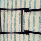 Зап.часть качалка от велосипеда трёхколёсного с родительской ручкой