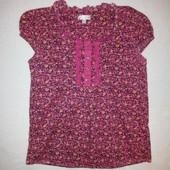 Блуза Girls boutique для девочки 12 лет.