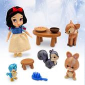 Кукла Белоснежка мини аниматор Дисней Disney