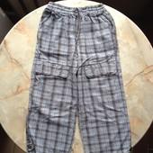 Штаны на мальчика фирмы H&M размер 110