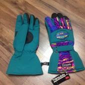 Перчатки Thinsulate большого размера,новые!