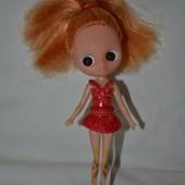 Кукла куколка Блайз Blythe Littlest Pet Shop пет шопы pets shop игрушки не оригинал