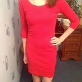 Платье на девушку с открытой спиной фирмы Together размер 38-40
