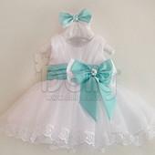 Нежное платье Тори код. 100-278