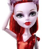 Monster High Boo York Оперетта