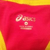 спортивная майка для спорта фитнесса Asics Odlo