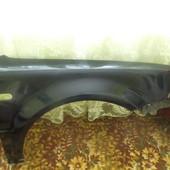крило Volkswagen B5 2002