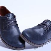 Мужские кожаные туфли Clarks Originals 511-C