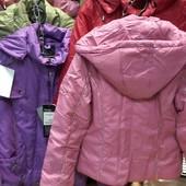 Детские демисезонные  курточки Ярина для девочек -подростков.Цена актуальна!