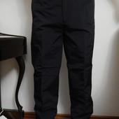 Классные теплые мужские брюки от немецкой фирмы Westfalia размер L и XL