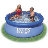 Бассейн семейный 28120 Intex