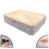 Велюр кровать 67486 Intex