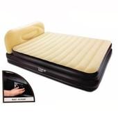 Велюр кровать 67483 Intex