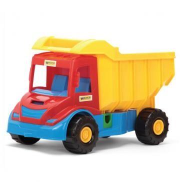 "Грузовик ""multi truck"", 38*23см, тм wader 32151 фото №1"