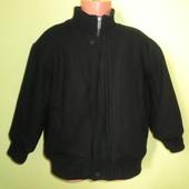 Пальто GAP kids 104 -110 рост 68% шерсть, демисезонное, в отличном состоянии