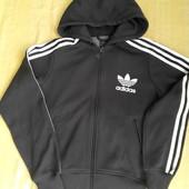 Олимпийка женская Adidas (оригинал)р.44-46