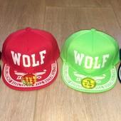 Подростковые кепки в стиле хип-хоп