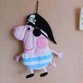 Игрушка подушка Свинка Джордж