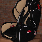 Автокресла Baby Safe Sport Premium (бесплатная доставка по Украине)