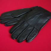 Перчатки John Lewis натур кожа M  размер