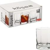 Набор стаканов Кошем Pasabahce 42035