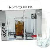 Набор стаканов Кошем Pasabahce 42078