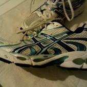 Профессиональные беговые кроссовки Asics Gel-Nimbus