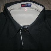 Рубашка с коротким рукавом  Diesel 48 размер