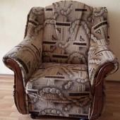 Кресло  состояние нового